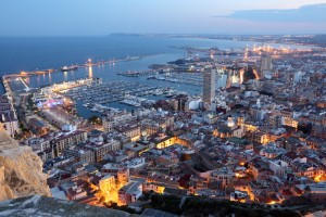 Removals to Alicante
