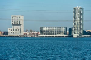 Removals to Almere