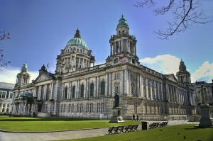 Removals to Belfast