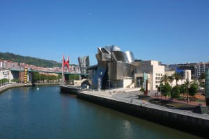Removals to Bilbao