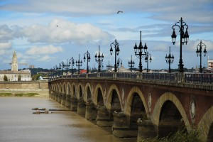 Removals to Bordeaux