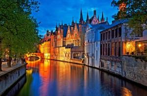Removals to Bruges
