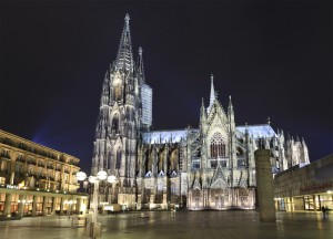 Removals to Cologne