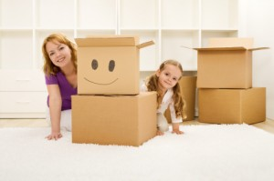 Removals to Cumbernauld