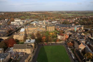 Removals to Durham