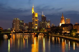 Removals to Frankfurt