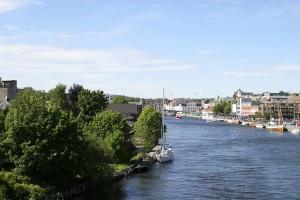 Removals to Fredrikstad