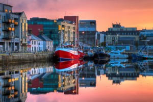 Moving to Galway