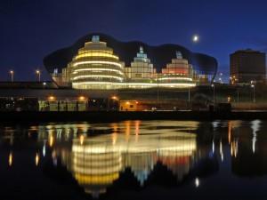 Removals to Gateshead