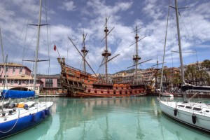 Removals to Genoa