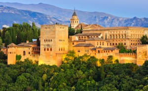 Removals to Granada