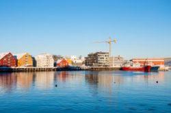 Removals to Tromsø