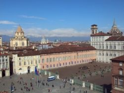 Removals to Turin