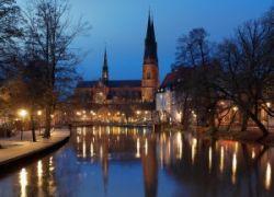 Removals to Uppsala