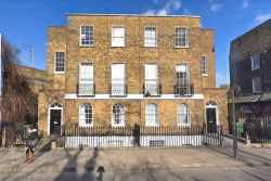 Office Relocation in NW1