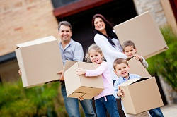 Relocation Services in Aperfield TN16