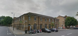 n7 office relocation barnsbury