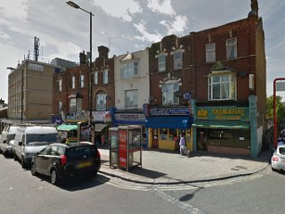sw16 small removals in thornton heath