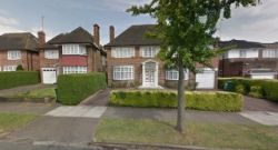 nw11 house removals in hampstead garden suburb