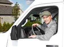 ub3 man with a van in harlington