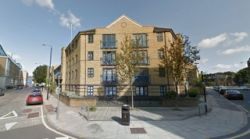 e1w office removals in wapping