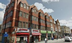 w12 furniture removals in white city
