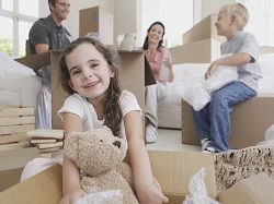 da5 domestic removals in bexley