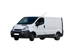nw1 man with a van in camden