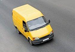 se26 van and man in catford