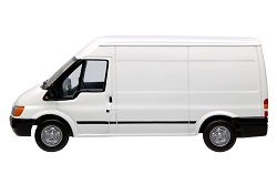 sw10 van to hire in chelsea