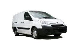 w4 rental trucks in chiswick