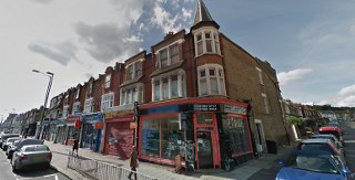se4 office moving in crofton park