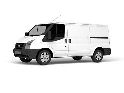 en1 van to hire in enfield