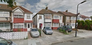 ub6 apartment move in greenford