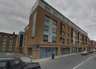 e8 business relocation in hackney