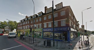 se13 moving office in hither green