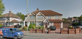 se9 office relocation in mottingham
