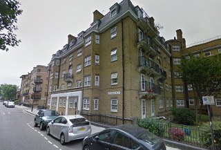 nw1 students removals in somers town