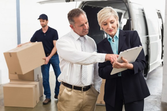 arrange home moving
