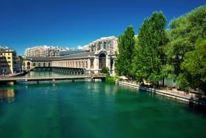 domestic move to Geneva