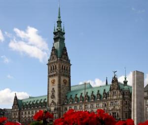 domestic removal to Hamburg