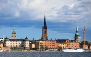 domestic removal to Sweden