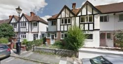 House Moving Companies in W4