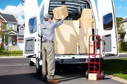 Relocation Companies in Goodmayes