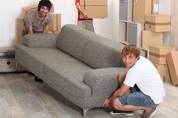 Budget-friendly Moving Services Hainault