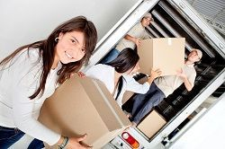 Expert Home Movers Grahame Park