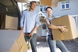 House Moving Services Ham