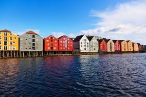 European moving in Bergen