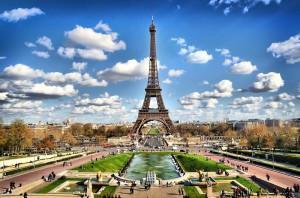 Furniture Moving to Paris