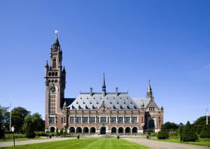 furniture removals to The Hague